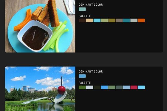 Color Thief jQuery